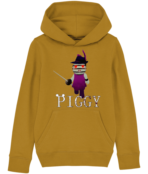 Zizzy from piggy game in roblox child's hoodie hoodie