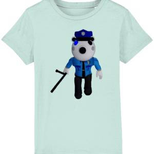 Poley-Piggy-Skin-Roblox Child's T shirt