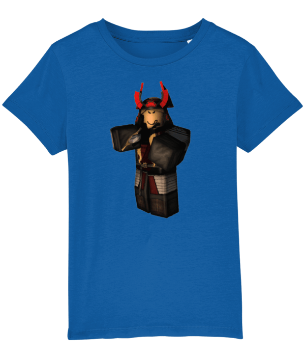 The Game of Trones from Roblox, child's T shirt child's t shirt