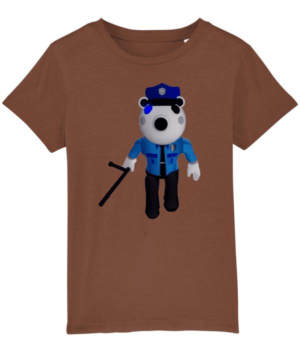 Poley-Piggy-Skin-Roblox Child's T shirt piggy