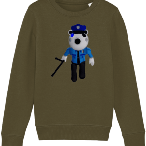 Poley Skin from Piggy in Roblox
