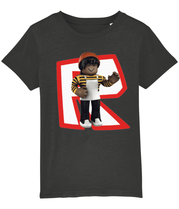 Roblox character roblox
