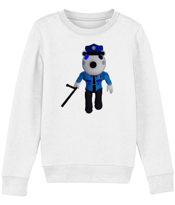 Poley Skin from Piggy in Roblox Poley