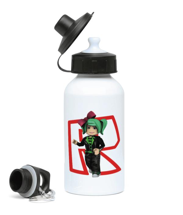 GeeGee92 400ml Water Bottle GeeGee92 400ml Water Bottle