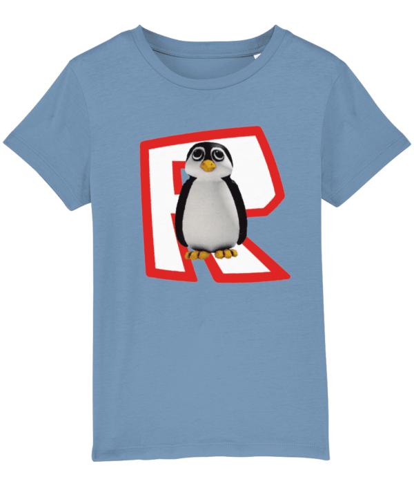 ROBLOX-penguin Child's T shirt ROBLOX-penguin Child's T shirt
