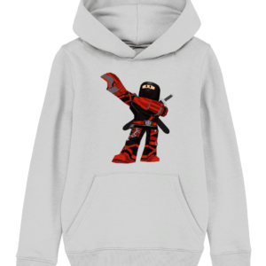 Roblox Ninja Warrior Child's Hoodie