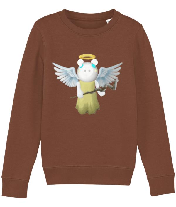 Angel Piggy Sweatshirt Angel Piggy Sweatshirt