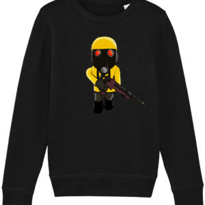 Torcher from Piggy in Roblox, child's Sweatshirt