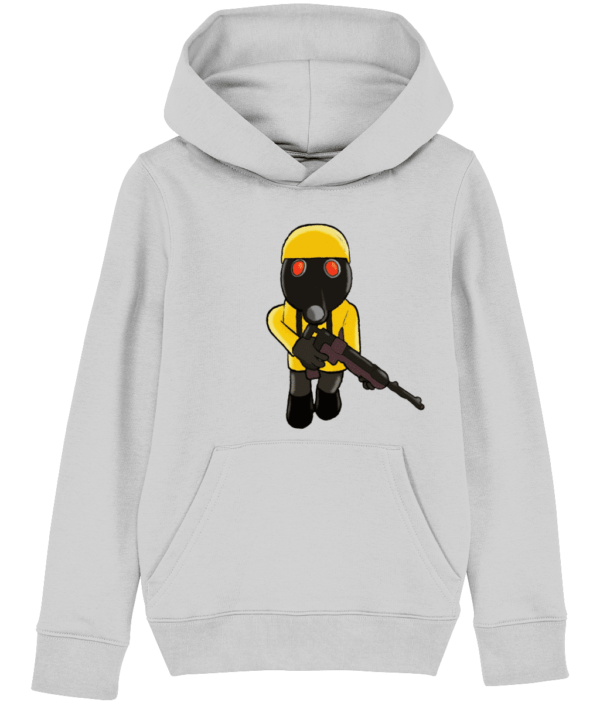 Torcher from Piggy in Roblox, child's Hoodie