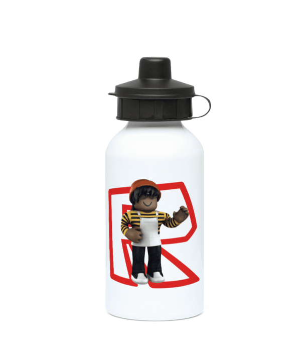 Roblox character 400ml Water Bottle Roblox character 400ml Water Bottle