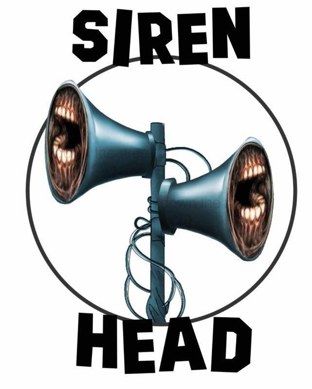 Siren Head
