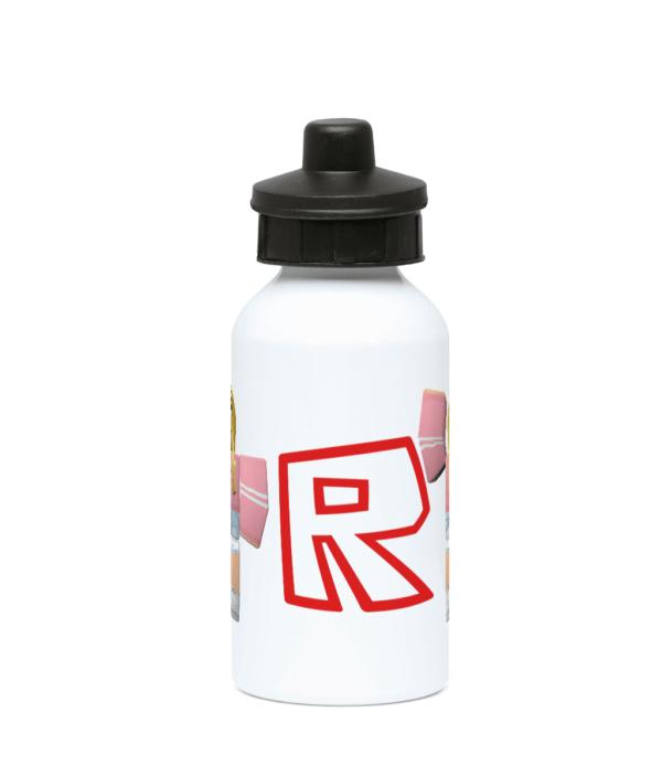 Roblox Training Girl 400ml Water Bottle Roblox Training Girl 400ml Water Bottle