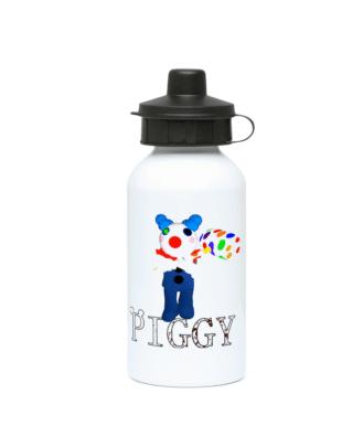 Clowny from Piggy Game 400ml Water Bottle clowny