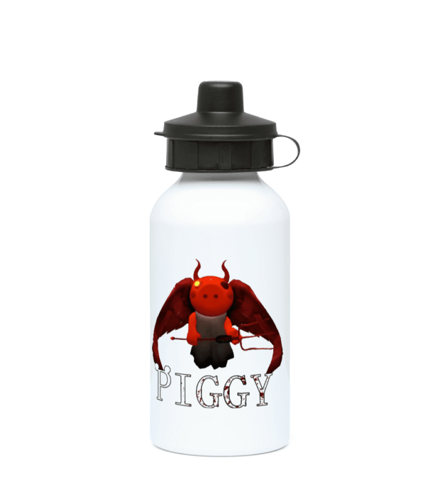 Roblox Devil Piggy 400ml Water Bottle devil