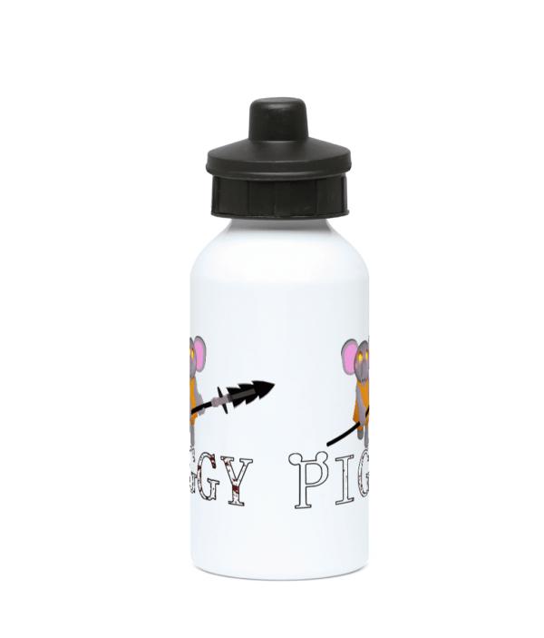 Ele from Piggy 400ml Water Bottle Ele from Piggy 400ml Water Bottle