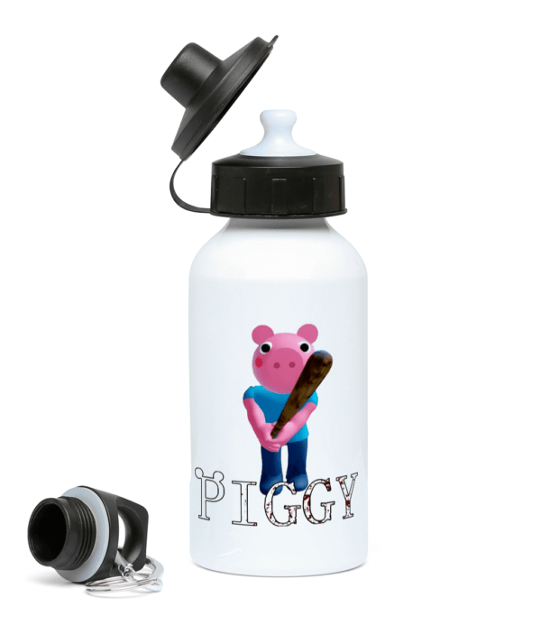 George from Piggy 400ml Water Bottle George from Piggy 400ml Water Bottle
