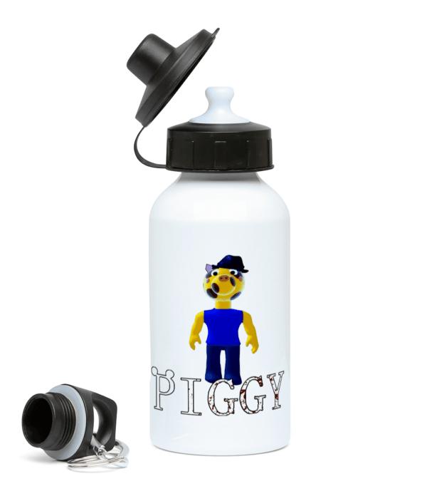 giraffy piggy 400ml Water Bottle giraffy piggy 400ml Water Bottle