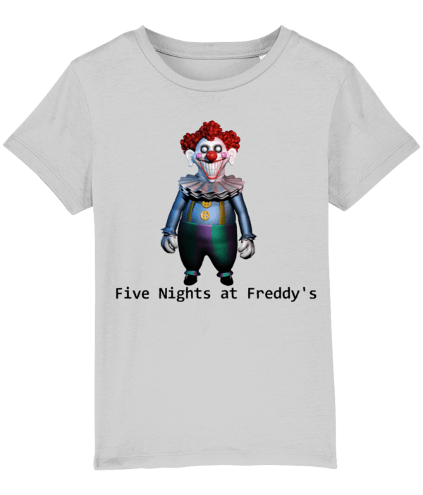 Clowny from FNaF five nights at Freddy's clownly