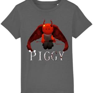Devil Piggy from Piggy in Roblox devil piggy