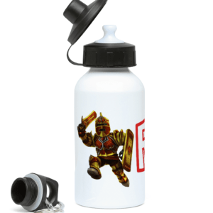 Redcliff elite manager running 400ml Water Bottle redcliff