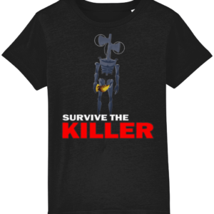Siren Head – survive the killer skin Roblox, child's t-shirt