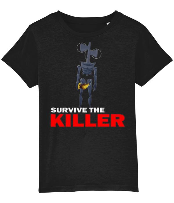 Siren Head – survive the killer skin Roblox, child's t-shirt child's t shirt