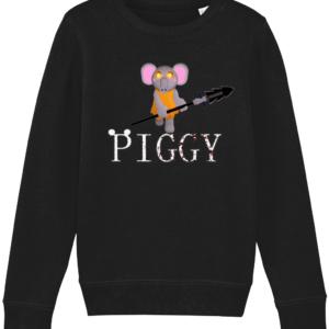Ele from Piggy, child's Sweatshirt