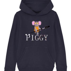 Ele from Piggy, child's Hoodie Child's Hoodie