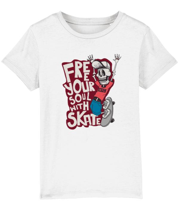 Skater Soul Child's T shirt child