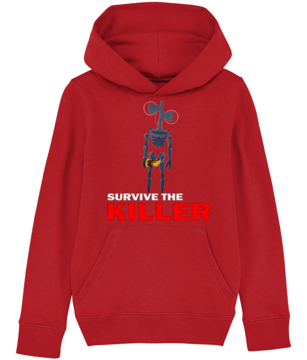 Siren head skin from Survive the killer Hoodie roblox