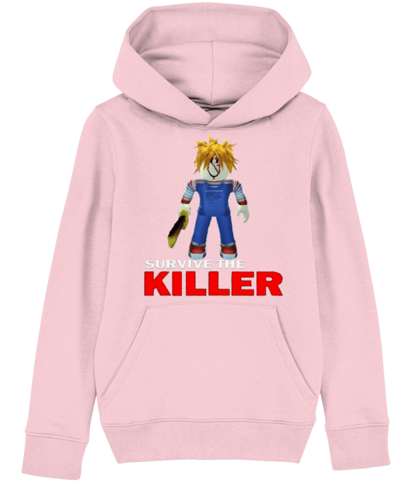 chucky skin from survive the killer child's hoodie chucky skin from survive the killer child's hoodie