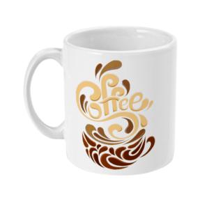 Coffee 11oz Mug