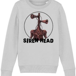 The Siren Head child's sweatshirt siren head seatshirt