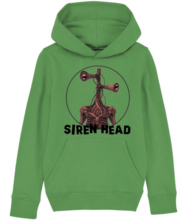The Siren Head child's hoodie siren head hoodie