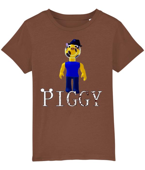 Giraffy from Piggy, child's t-shirt child's t shirt