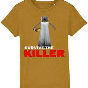 Killer Granny from Survive the killer