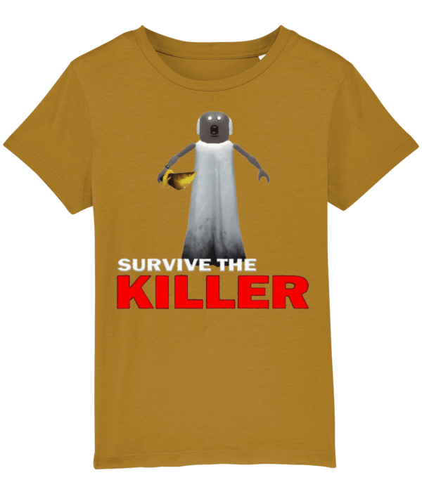 Killer Granny from Survive the killer Killer Granny from Survive the killer