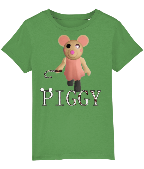 Mousey from Piggy, Child's T shirt mousey