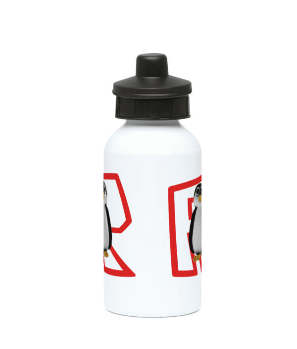 Roblox Penguin 400ml Water Bottle Roblox Penguin 400ml Water Bottle