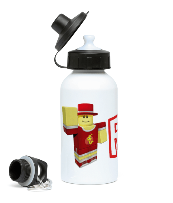alexnewtron 400ml Water Bottle alexnewtron 400ml Water Bottle