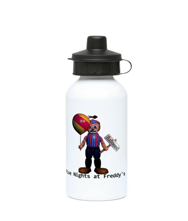balloon boy 400ml Water Bottle balloon boy 400ml Water Bottle