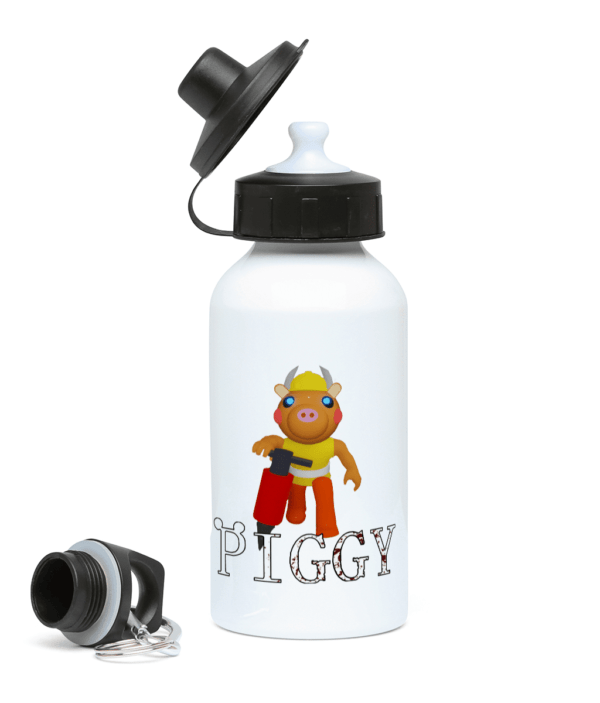 Billy from piggy game on Roblox, 400ml Water Bottle billy