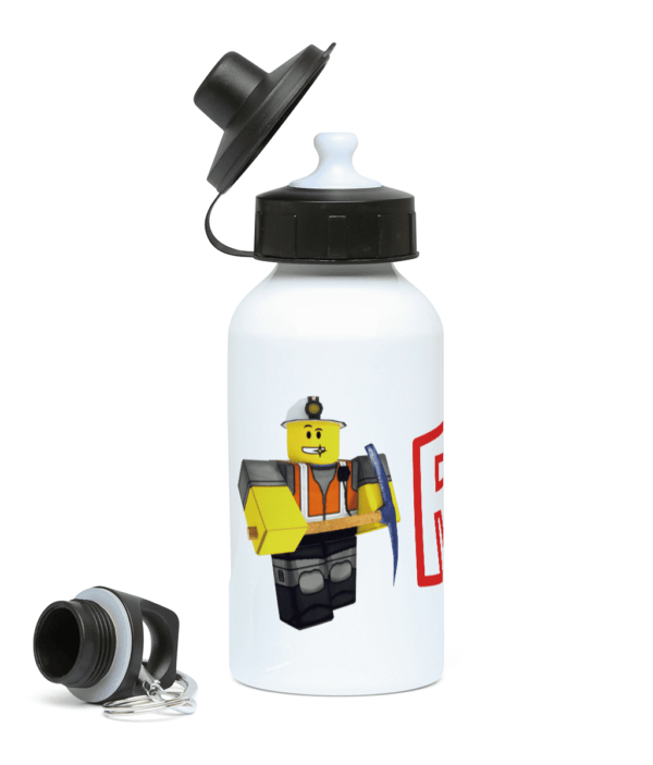epic miner 400ml Water Bottle epic miner 400ml Water Bottle