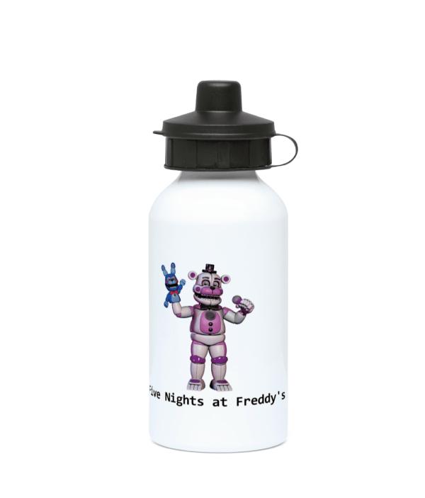 funtime fasbear 400ml Water Bottle funtime fasbear 400ml Water Bottle