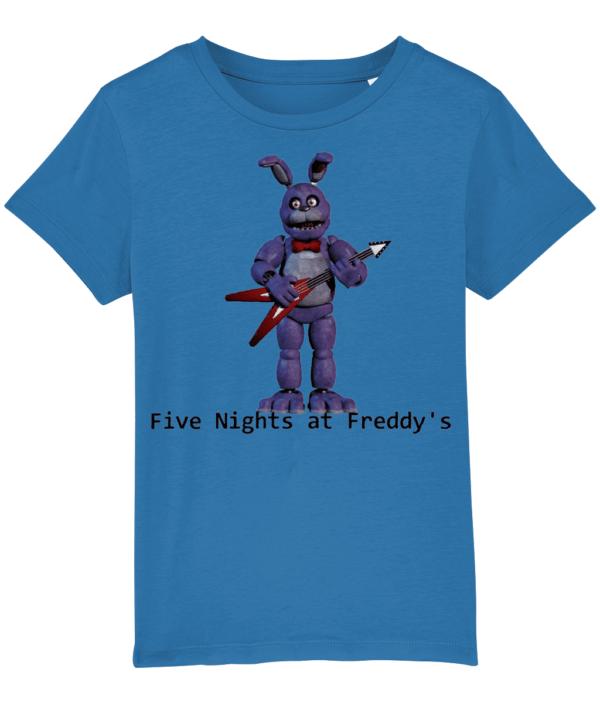 spring barney from Five nights at Freddy's FNaF FNaF