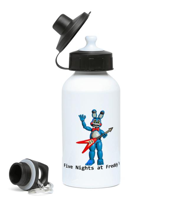 toy bonnie 400ml Water Bottle toy bonnie 400ml Water Bottle