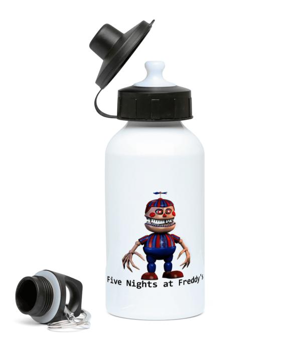 nightmare balloonboy 400ml Water Bottle nightmare balloonboy 400ml Water Bottle