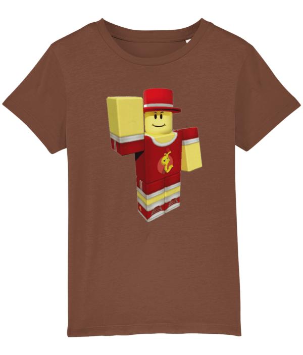 alexnewtron Roblox Child's t-shirt alex newtron