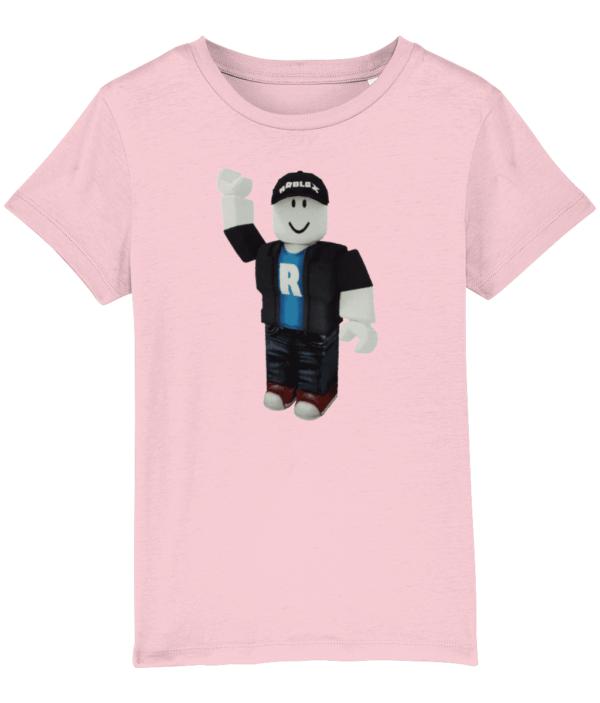 roblox super fan Child's t-shirt roblox super fan