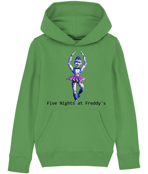 ballora from Five nights at Freddy's child's hoodie